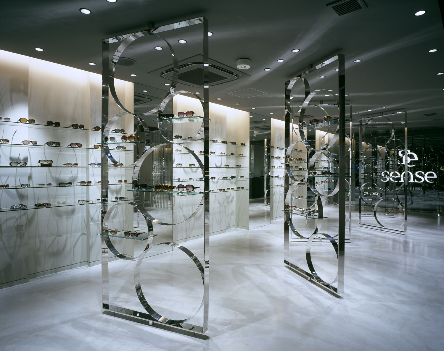 eyewear shop  17 Best images about OPTICAL STORE on Pinterest